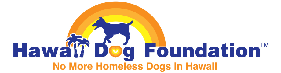 Hawaii Dog Foundation